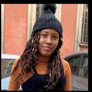 International Nurse Stories of Success Akosua