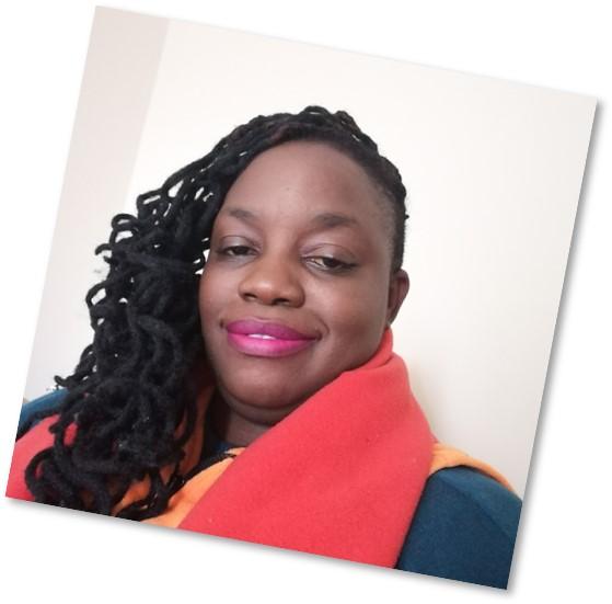International Nurse Tafadswa