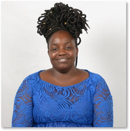 International Nurse Stories of Success Tafadswa